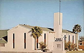 bible baptist church phoenix