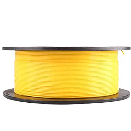 CoLiDo LCD001YQ7J Filamento ABS Per Stampa 3D 1.75mm Giallo 1kg