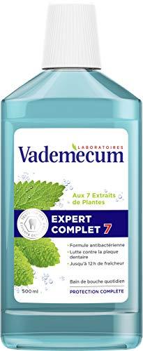 Vademecum - Bain de Bouche - Expert Complet 7 - 500 ml