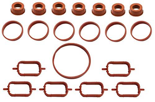 Twowinds - Kit guarnizioni, Collettore aspirazione E46 E81 E90 E92 E60 E83 E53 (20)