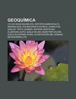 Geoquímica: Ciclos Biogeoquímicos, Isóto