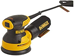 DEWALT D26451K Corded – The Best Orbital Sanders