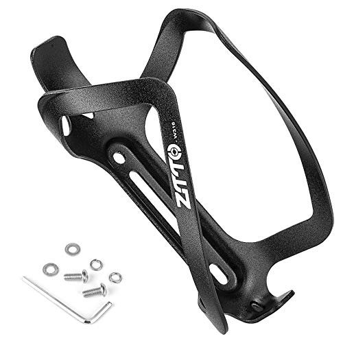 GPMTER Bike Water Bottle Cage, Aluminum Alloy Lightweight and Strong...
