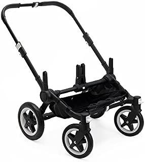 Bugaboo Donkey2 Stroller, Black