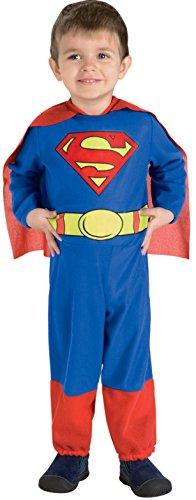 Rubie's Toddler Superman Costume, 44288