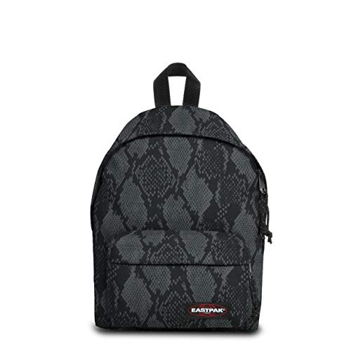 Eastpak Orbit Mini Mochila  33.5 Cm  10  Safari Snake  Gris