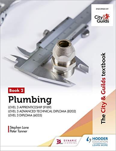 City & Guilds textbook: Plumbing Book 2