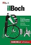 Il Boch. Dizionario francese-italiano, italiano-francese. Plus digitale. Con Contenuto digitale (fornito elettronicamente)