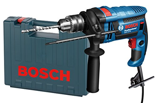 Bosch Rotomartillo GSB 16 RE, Incluye Maletín