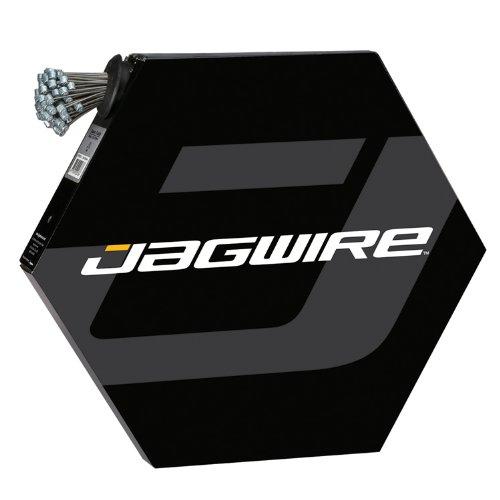 Jagwire - Cable de Freno galvanizado Compatible con SRAM y Shimano (1,1...