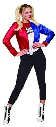 Rubie's-déguisement officiel - Rubie's- Déguisement Harvey Quinn- Taille L- I-820078L