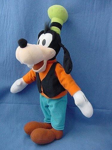 Goofy 16 Plush by Disney   Toy Factory