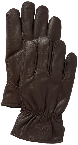 Dickies Herren Handschuhe Handschuhe Memphis braun (Dark Brown) X-Large