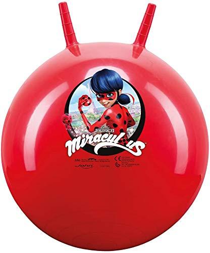 ALWWL Sprungball, Hüpfball, Hopperball, Hopper Ball für Drinnen und Draußen, mit Luftpumpe, Wiederaufblasbar, Robust, Geeignet für Kinder von 1-8 Jahren, 65cm