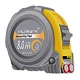 MulWark 26ft Measuring Tape Measure by...