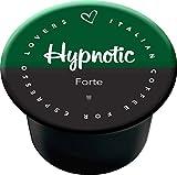 Capsulas Compatibles Lavazza Blue Hypnotic Forte 100 ud