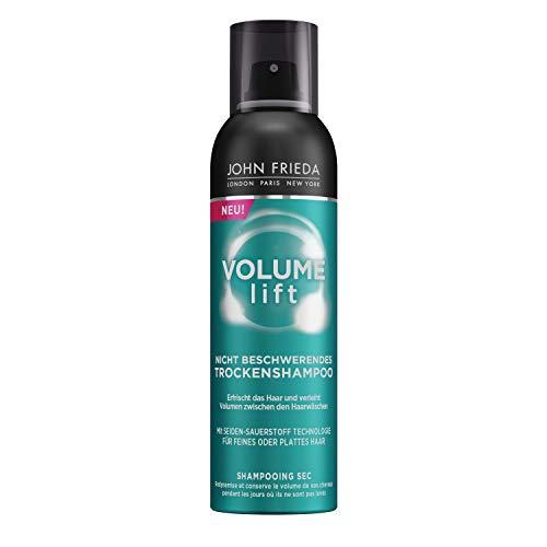 John Frieda Volume Lift Droogshampoo, niet verzwaarend, voor fijn haar, 170 ml