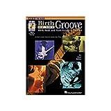 Birth Of The Groove R'N'B, Soul And Funk Guitar 1945-1965 Gtr