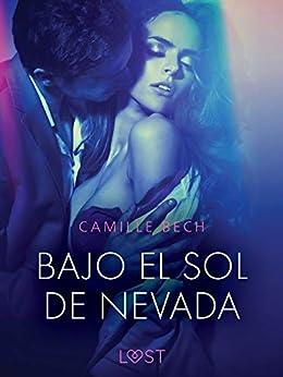 Bajo el sol de Nevada de Camille Bech