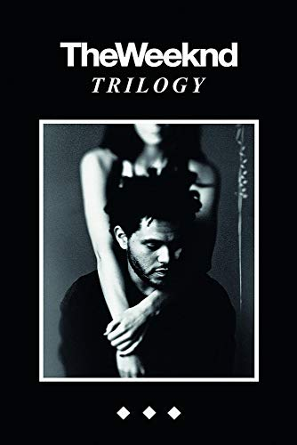 Close Up Poster The Weeknd - Trilogy (61cm x 91,5cm)