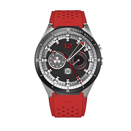 FANZIFAN Reloj Inteligente Pro Android 7.0 Smart Watch
