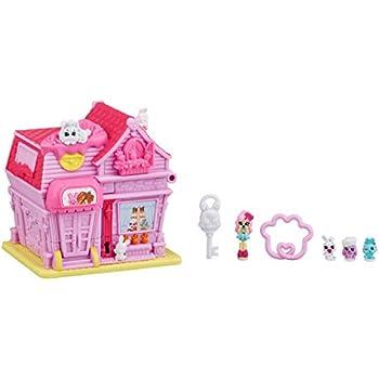 Shopkins Lil Secrets Secret Shops - Funny Bun | Shopkin.Toys - Image 1