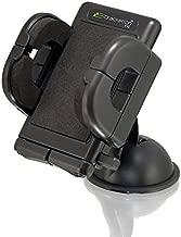 Bracketron Grip-iT Dash Mount - Black