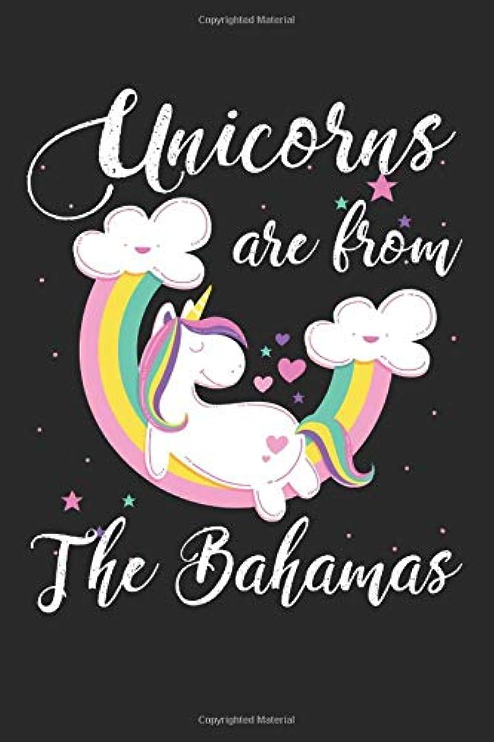 言い訳降雨金属Unicorns Are From The Bahamas: A Blank Lined Unicorn Journal for Travelers or People From The Bahamas, Makes a Great Bahamas Gift, Bahamas Journal, Or Bahamas Souvenir