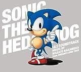 ソニック ザ ヘッジホッグ1 2 サウンドトラック