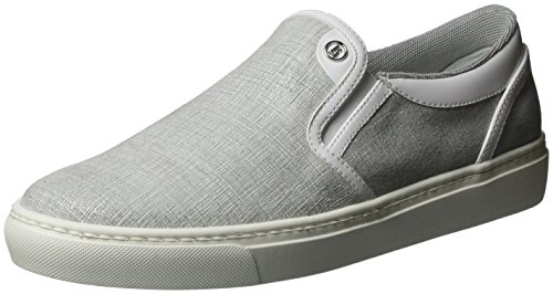 Bogner Damen New Salzburg 6F Slipper, Grau (Grey), 42 EU