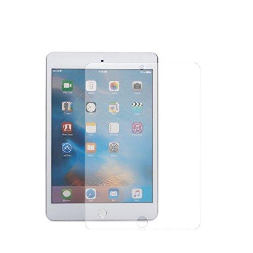 iCues Apple iPad Mini 4 Tabasco Protector de Pantalla de Cristal Templado...
