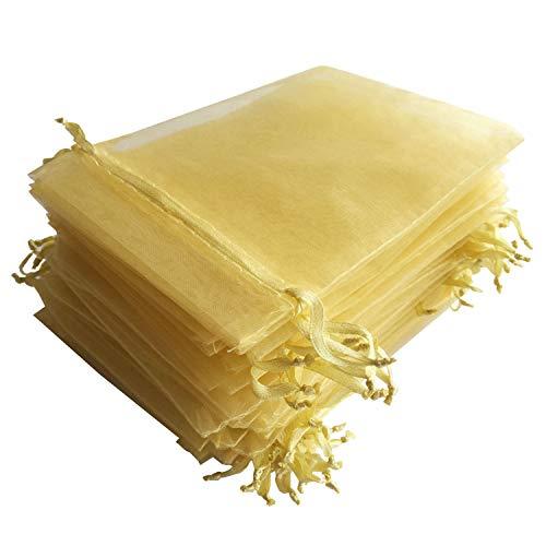bolsa de organza fabricante Pimuza