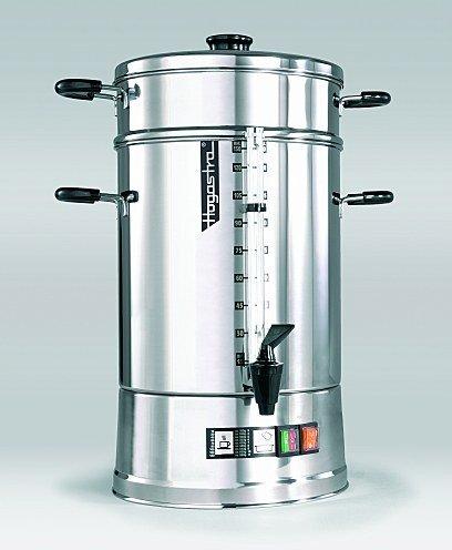 Kaffeeautomat CNS-130 Hogastra bis 130 Tassen
