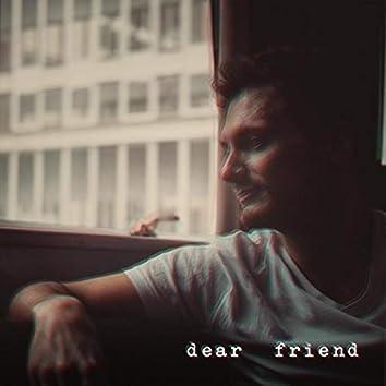 Dear Friend (Re-Recorded Version)