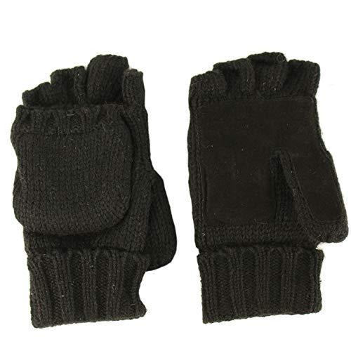 Men's Thinsulate 3M Thick Wool K...