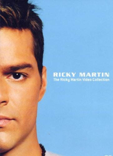 Ricky Martin : The Official Video Collection