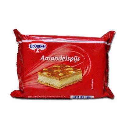 Bester der welt Dr. Oetker Nederland bv.  Dr. Etker Amandelspijs – Mandeln – 300 g