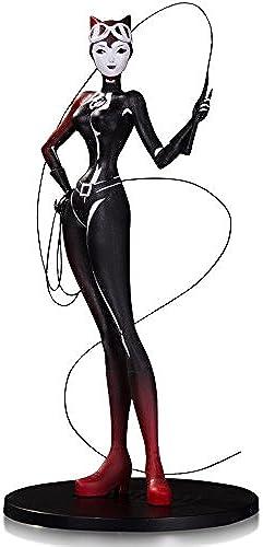 Venta barata DC Artists Alley Statue Catwoman Catwoman Catwoman by SHO Murase 17 cm Collectibles Comics  compras online de deportes
