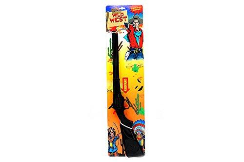 GLOBO - Rifle con Sonido, Multicolor, GLO591