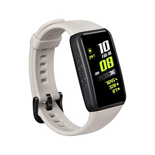 HONOR Band 6 Smartwatch,Display AMOLED da 1.47