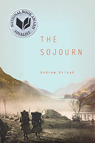 Image of The Sojourn