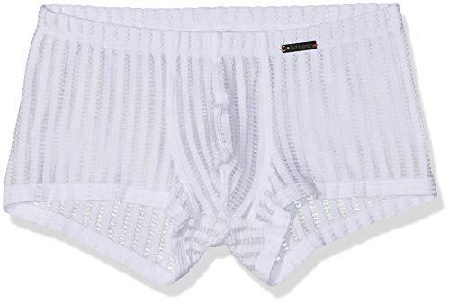 Olaf Benz Herren RED1865 Minipants Boxershorts, Weiß (White 1000), X-Large