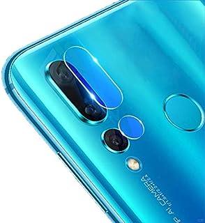 Ebogor Skärmskydd för Huawei P Smart Plus 2019 / Maimang 8, Soft Fiber Back Camera Lens Film