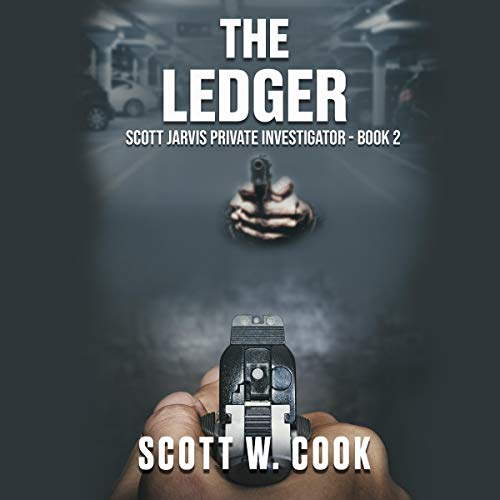 Couverture de The Ledger