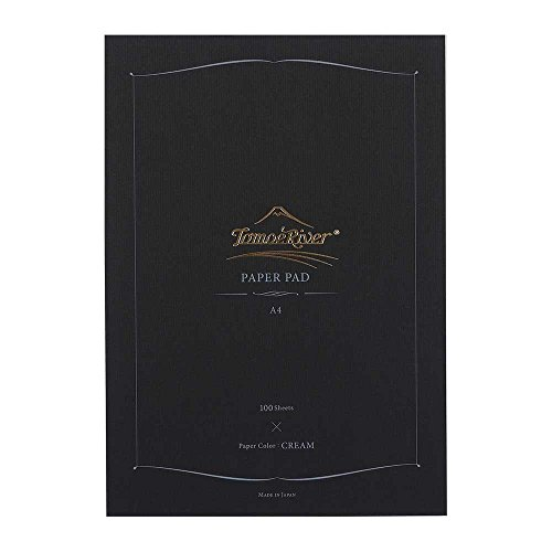 A5 LOOSE SHEET Feuilles de papier Tomoe River FP 5.85 x 8.27 CREAM