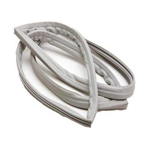 ClimaTek Upgraded Refrigerator/Freezer Door Gasket fits Viking 2188448A