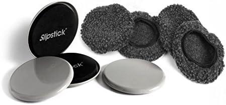 Slipstick Max 53% OFF CB127 Furniture online shopping Sliders Grey