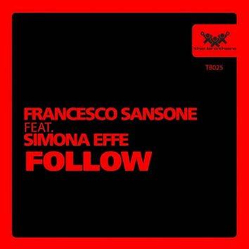Follow (feat. Simona Effe)
