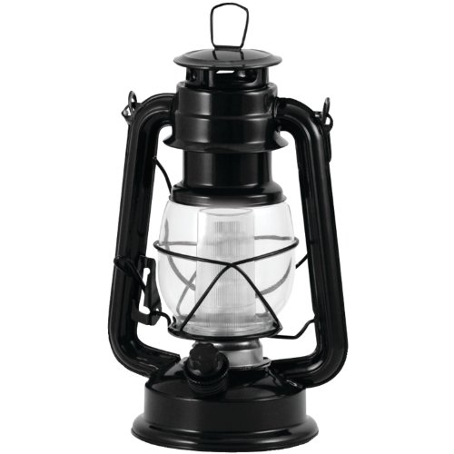 12-LED Vintage Lantern By Northpoint