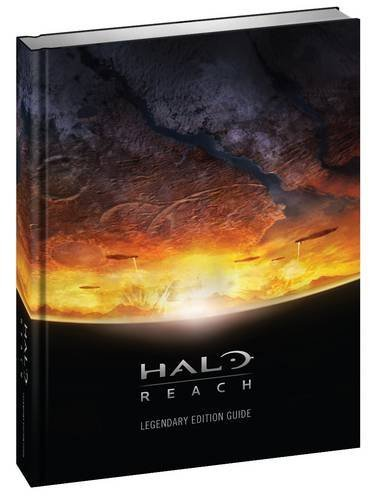 Guide Halo Reach